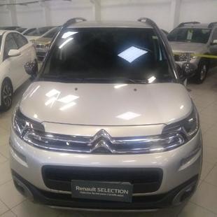 Citroën Aircross Shine 1.6 16V At Flexstart