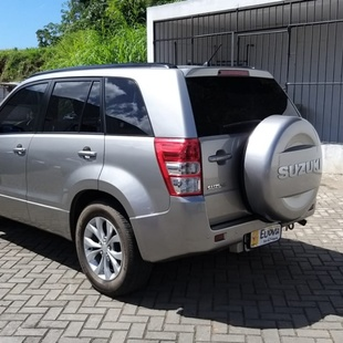 Suzuki Grand Vitara N.Serie 4X2 2.0 16V At