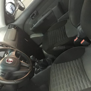 Fiat Strada 1.8 Mpi Adventure Cd 16V Flex 3P Manual 4P