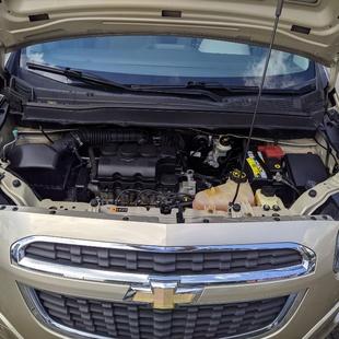 Chevrolet Spin Ltz 1.8 8V At Econoflex