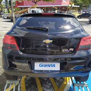 Chevrolet Onix Ltz 1.4 8V Spe 4 Flex