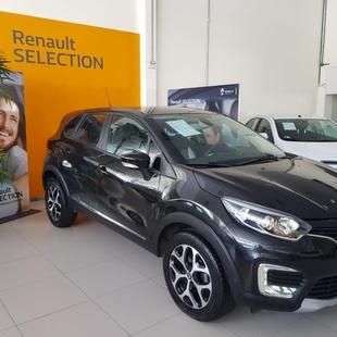 Renault Captur Intense 1.6 At 16V Flex