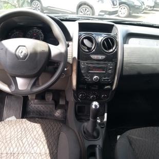 Renault Duster 1.6 Dynamique 4X216V Flex 4P