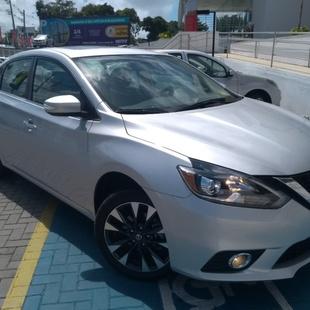 Nissan Sentra 20 Sl At T