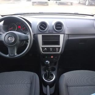 Volkswagen GOL 1.0 MI 8V G.VI
