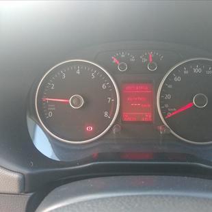 Volkswagen VOYAGE 1.6 MI Highline 8V