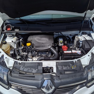 Renault Sandero Stepway 1.6 16V Sce