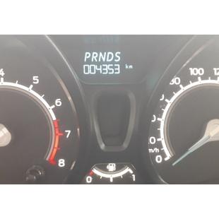 Ford Fiesta Class 1.6 8V Flex