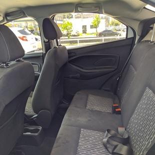 Ford Ka+ Se 1.5 16V Flex