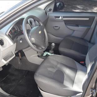Chevrolet CELTA 1.0 MPFI Advantage 8V