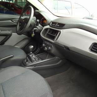 Chevrolet Prisma Joy 1.0 8V Mt6 Eco Flex