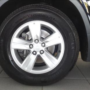 Chevrolet TRACKER 1.8 MPFI LT 4X2 16V