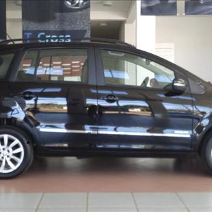 Volkswagen SPACEFOX 1.6 MI Highline 8V