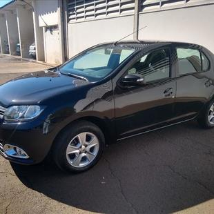 Renault LOGAN 1.6 Dynamique 8V