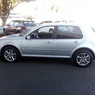 Volkswagen GOLF 1.6 MI Sportline Limited Edition 8V