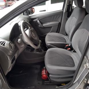 Fiat PALIO 1.0 MPI ATTRACTIVE 8V FLEX 4P MANUAL