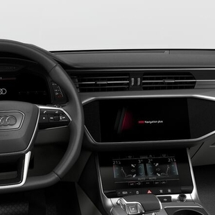 A7 Sportback 2020 2020