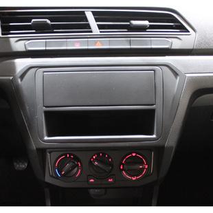 Volkswagen Voyage 1.0 12V Mpi Totalflex 4P Manual