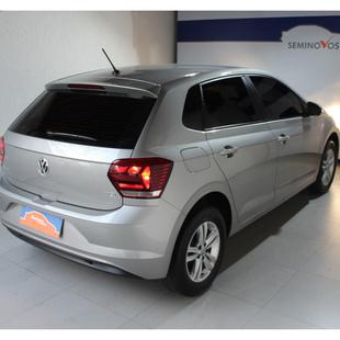 Volkswagen Polo 1.6 Msi Total Flex Manual 4P