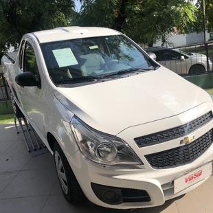 Chevrolet Montana Ls N.Serie 1.4 8V Econoflex