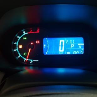 Chevrolet Spin Advantage 1.8 8V Eco At6 Flex