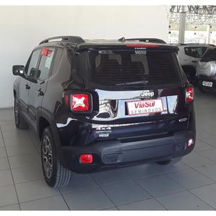 Jeep Renegade Longitude 4X4 2.0 Tb At9