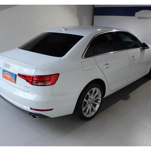 Audi A4 2.0 Tfsi Ambiente Gasolina 4P S Tronic