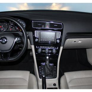 Volkswagen Golf 1.4 Tsi Variant Highline 16V Gasolina 4P Automatico