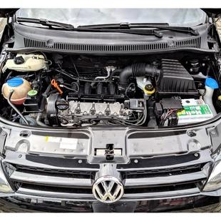 Volkswagen Fox Rock In Rio G2 1.6 Vht 8V Flex