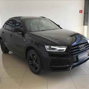 Audi Q3 1.4 TFSI Black Edition S Tronic