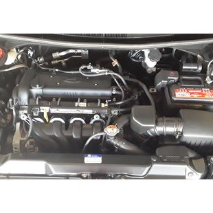 Hyundai Hb20 Comfort Plus 1.6 16V Flex