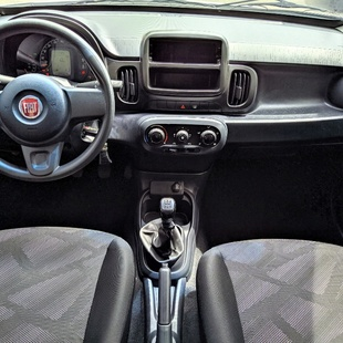 Fiat Mobi 1.0 Evo Flex Like