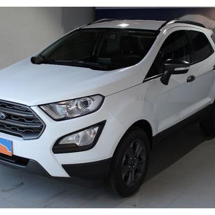 Ford Ecosport 1.5 Tivct Flex Freestyle Automatico 4P