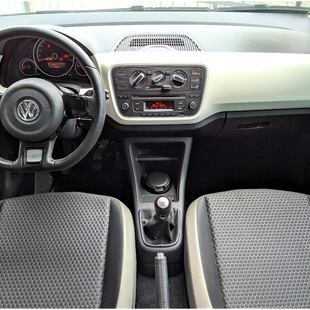 Volkswagen Up Cross 1.0 Ma Flex