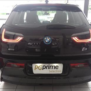 BMW I3 Rex 8V