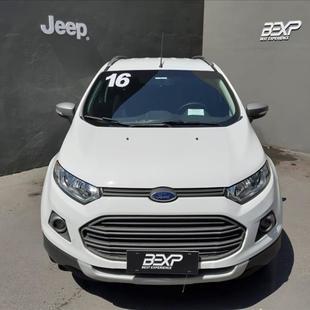 Ford ECOSPORT 1.6 Freestyle 16V