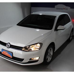 Volkswagen Golf 1.6 Msi Comfortline 16V Total Flex 4P Manual