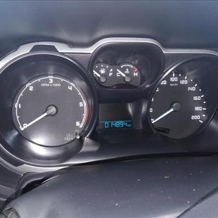 Troller T4 3.2 Bold 4X4 20V Turbo Intercooler