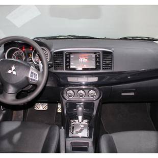 Mitsubishi Lancer 2.0 Gt 16V Gasolina 4P Automatico
