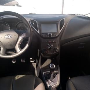 Hyundai Hb20X Style 1.6 16V Flex