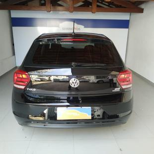 Volkswagen Polo 1.6 Msi Total Flex Automatico 4P