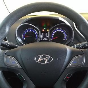Hyundai HB20 Comfort Plus 1.0 Flex Mec.