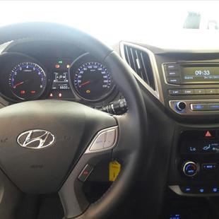 Hyundai HB20 1.6 Premium 16V