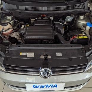 Volkswagen Fox Highline 1.6 16V Msi Flex