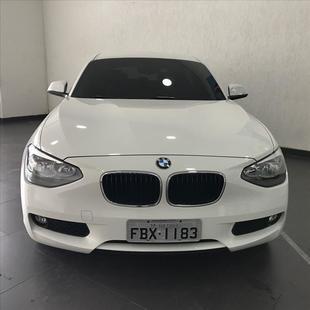 BMW 118I 1.6 16V Turbo