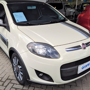 Fiat Palio Sporting 1.6 16V Du