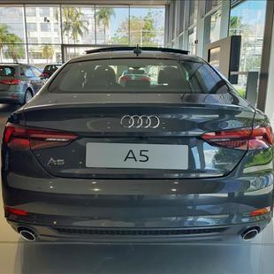Audi A5 2.0 TFSI Sportback Performance Black S Tronic