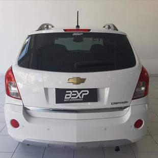 Chevrolet CAPTIVA 2.4 Sidi 16V