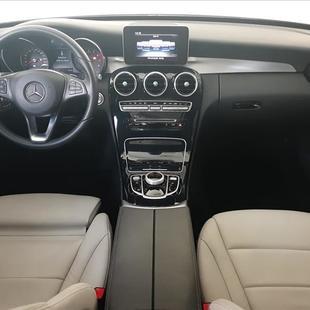 Mercedes Benz C 250 2.0 CGI Avantgarde