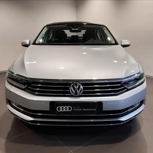 Volkswagen PASSAT 2.0 16V TSI Bluemotion Highline DSG